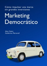 Libro Marketing Democrático